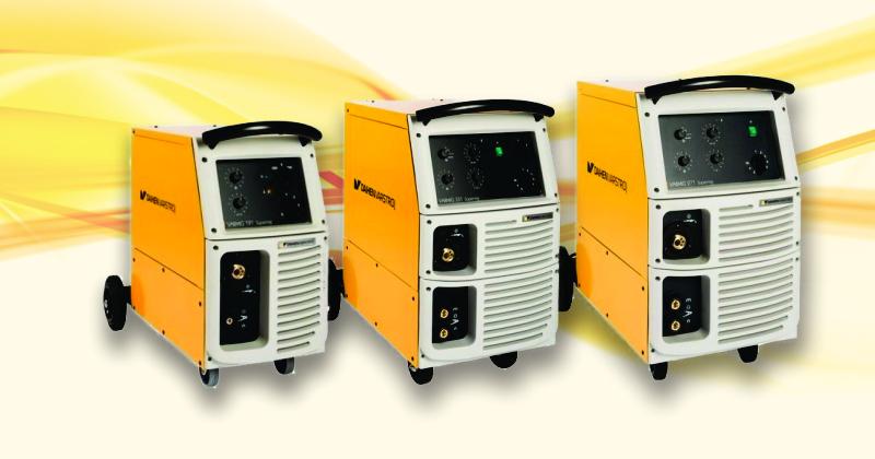 Predstavljamo Vam Varmig Supermig aparate za zavarivanje