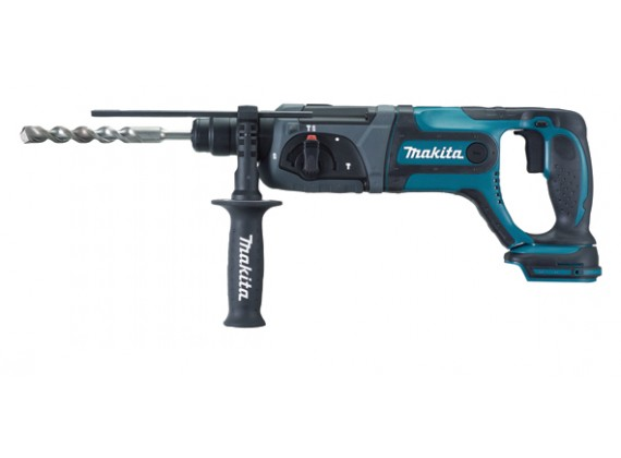 Akumulatorska bušilica-čekić DHR241Z
