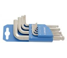 Ključevi inbus s kuglom 220/3SPH