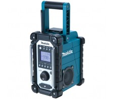 Akumulatorski radio DMR107
