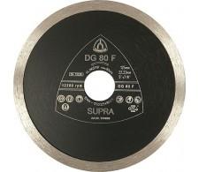 Dijamantna ploča za rezanje keramičkih pločica DG 80F