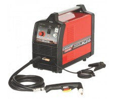 Uređaj za rezanje plazmom PC210