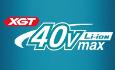 XGT MAKITA 40V