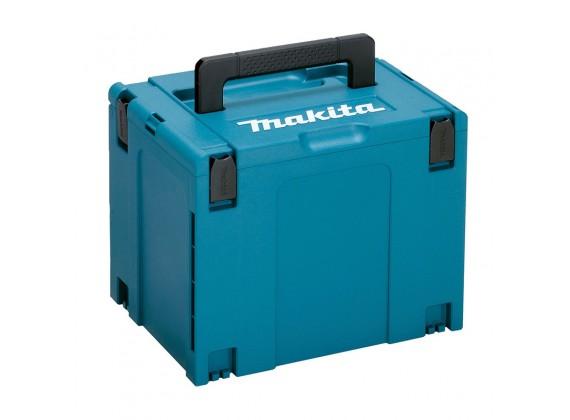 LXT Set baterija BL1830B x4, punjač i kofer + gratis brusilica DGA504Z