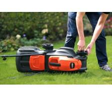 Električna kosilica za travu LMM1011