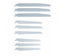 Listovi za recipročnu pilu 9 kom. RSA1001