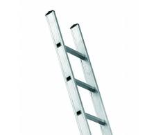 Expert jednodijelne aluminijske ljestve / merdevine 35 sa 17 stepenica