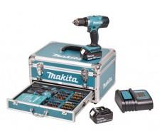 Akumulatorska bušilica-odvijač DDF453SFX3