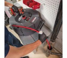 FlexShaft™ Uređaj za čišćenje cijevi K9-102