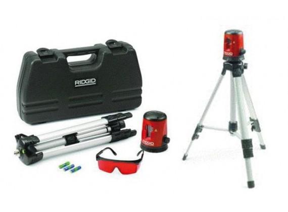 Samonivelirajući križni laser CL-100
