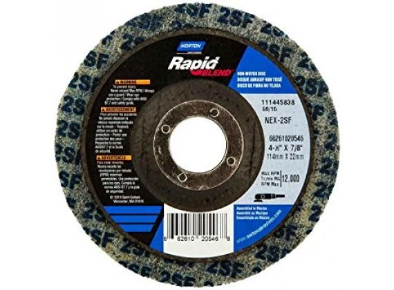 Disk za poliranje Inox-a Rapid Blend