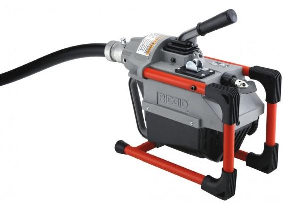 Uređaj za čišćenje cijevi K-60 SP