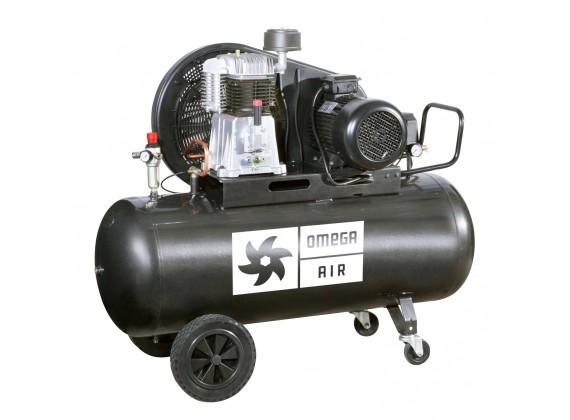 Klipni kompresor sa remenom JPN 540/200 200L