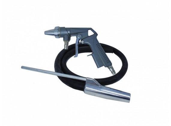 Pištolj za pjeskarenje Black Line