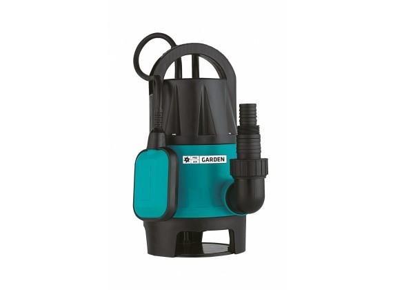 Potopna pumpa za prljavu vodu CSP550D