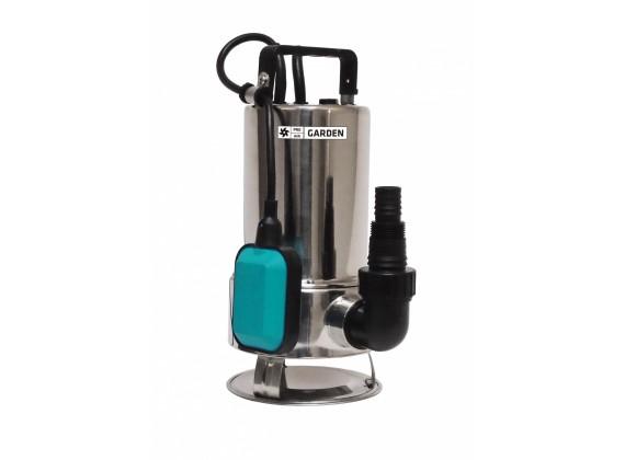 Potopna pumpa za prljavu vodu CSP1100D INOX