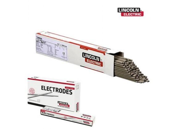 Elektroda Rutile Omnia 4,8 kg  2,5x350