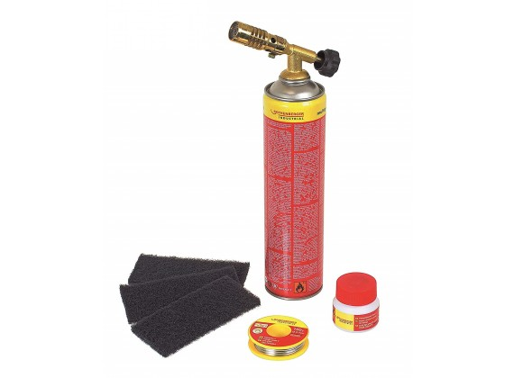 RoFix Set 1800 Plamenik za lemljenje