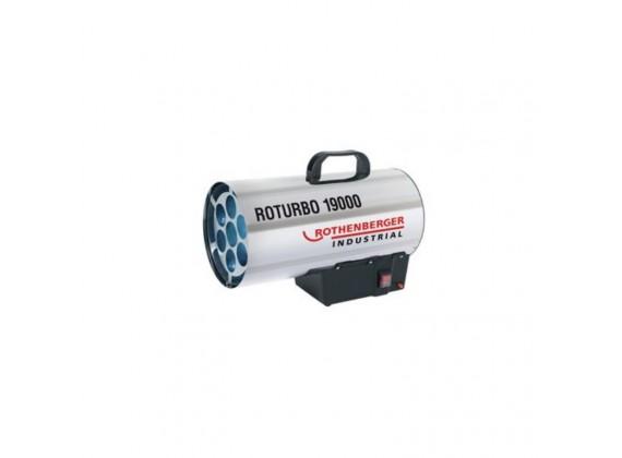 RoTurbo 19000 Plinska grijalica