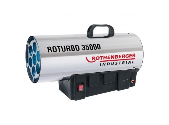 RoTurbo 35000 Plinska grijalica