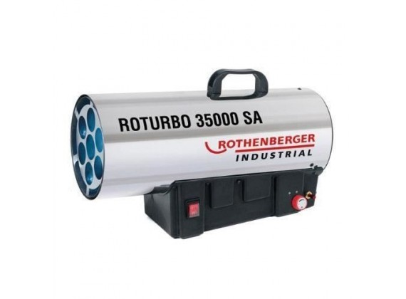 RoTurbo 35000 SA Plinska grijalica
