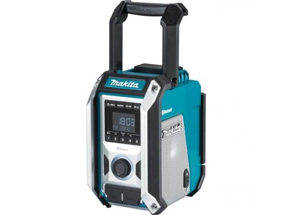 Akumulatorski bluetooth radio DMR114