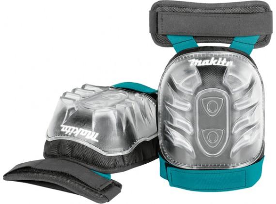 Ultimate štitnici za koljena ojačani plastikom E-05658