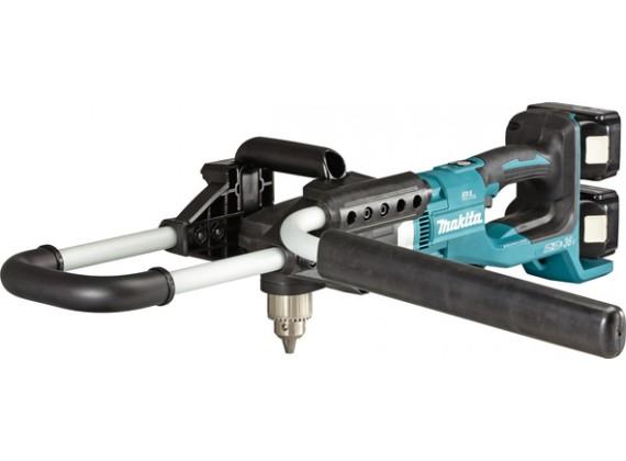 Akumulatorski bušač za zemlju DDG460ZX7
