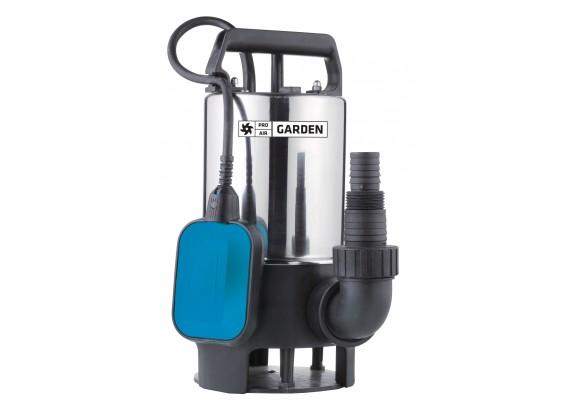 Potopna pumpa za prljavu vodu CSP 400D INOX