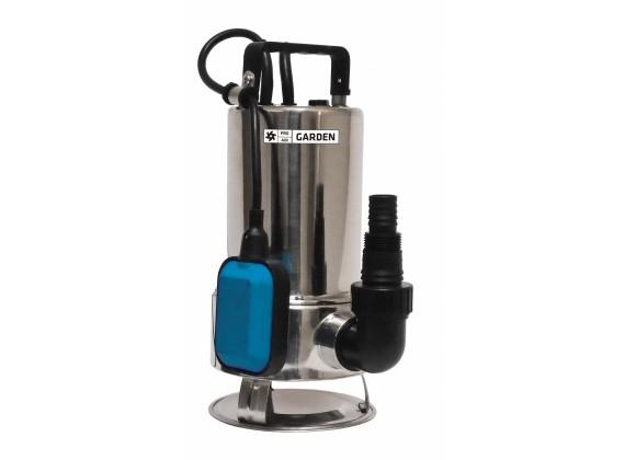 Potopna pumpa za prljavu vodu CSP 900D INOX