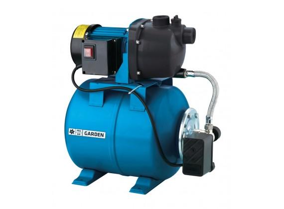 Hidrofor pumpa za čistu vodu CGP 600L