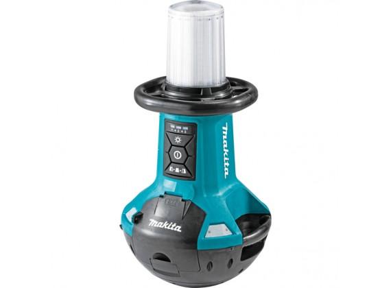 Akumulatorska svjetiljka DEADML810
