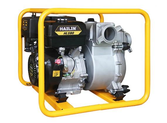 Benzinska pumpa za prljavu vodu HLS80
