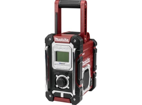 Akumulatorski Bluetooth radio DMR108AR