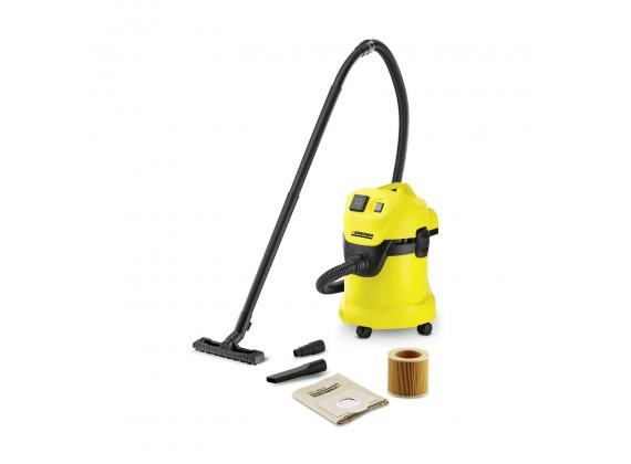 Usisivač za suho i mokro WD 3 P