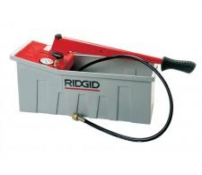 Ispitna tlačna pumpa 1450 - 50 bara