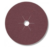 Fiber disk CS 561 115x22 GR.80