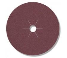 Fiber disk CS 561 115x22 GR.120