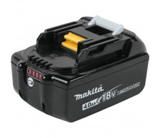 Akumulator/Baterija BL1840B  18V 4.0Ah 632F07-0