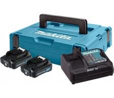 Set baterija CXT 197657-7