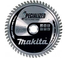 List / ploča za pilu Specialized 190x30 60Z (za aluminij) B-09597