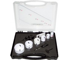 Set kruna / kronera sa adapterom HSS-BIM D-47117