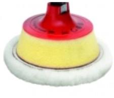 Podloška za spužvaste diskove 125 mm/M14