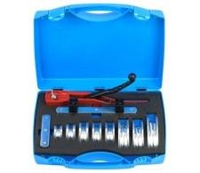 Garnitura alata za savijanje cijevi - 352/6PB