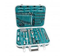 Set alata za održavanje u koferu P-90532 227-dijelni