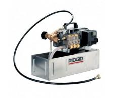 Električna ispitna pumpa 1460E 25 bara