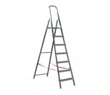 Aluminijske kućne ljestve 30-07 - 7 stepenica