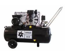 Klipni kompresor sa remenom JP 350/100 100L