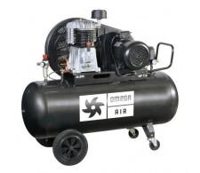 Klipni kompresor sa remenom JPN 650/270 270L