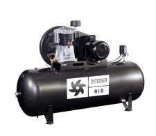 Klipni kompresor sa remenom JPN 850/500 500L